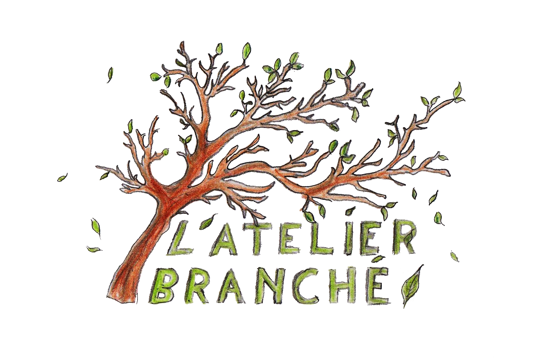L'Atelier Branché